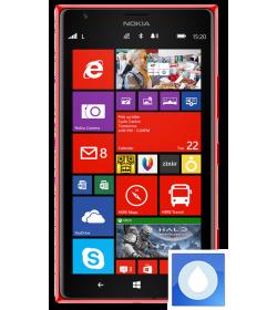 Désoxydation Lumia 1520