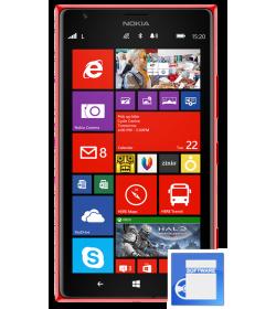 Forfait récupération des données supprimées Lumia 1520