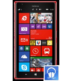 Remplacement Prise Jack Lumia 1520
