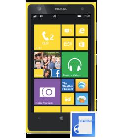 Forfait récupération des données supprimées Lumia 1020