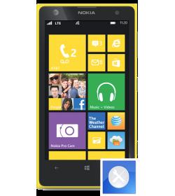 Forfait réparation circuit imprimé micro soudure Lumia 1020