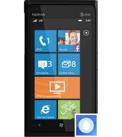 Désoxydation Lumia 900