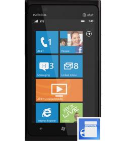 Forfait récupération des données supprimées Lumia 900