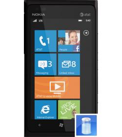 Remplacement Batterie Lumia 900
