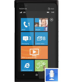 Remplacement Micro Lumia 900