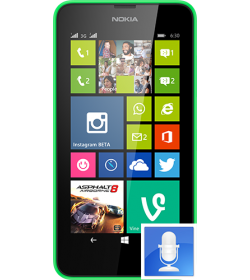 Remplacement Micro Lumia 630