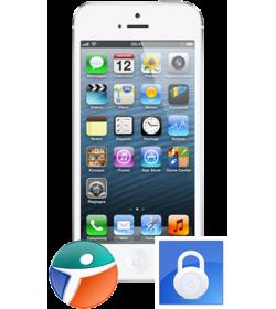Déblocage Iphone 5